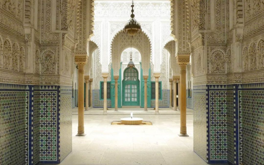 Updates to ArabicOnline