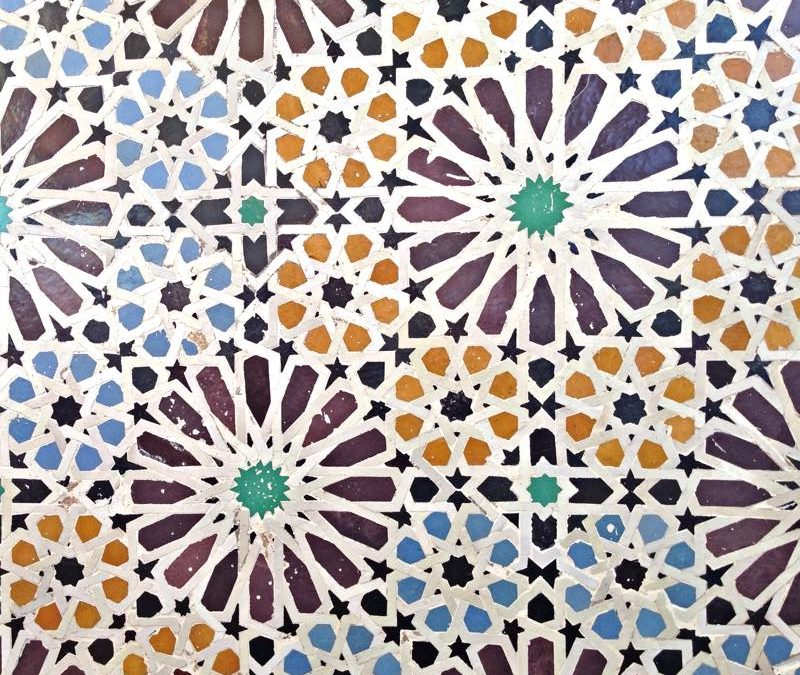 Notes from Morocco