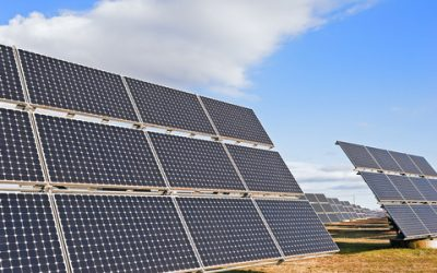 The importance of the sun and solar power in the Arab world