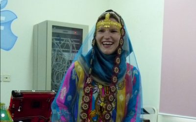 Travelling in Arab countries as a woman
