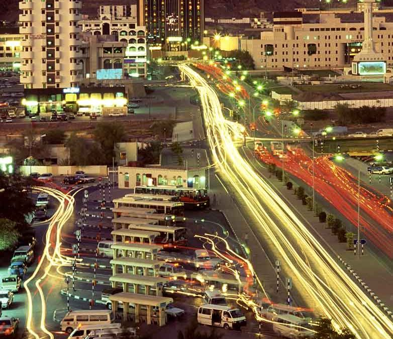 Driving and driving behaviour in some Arab countries