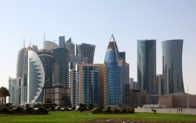 Arab states agree to end three-year boycott of Qatar