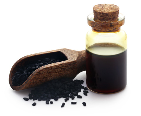 Benefits of Black Seed and Oil