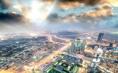 How 'rain drones' in Dubai trigger rain to battle extreme temperatures